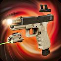 Weapons Builder Simulator icon