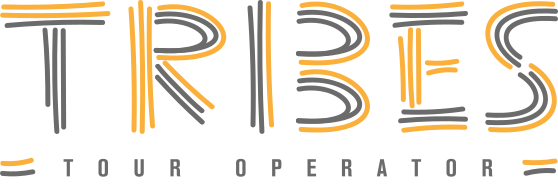 Tribes - logo