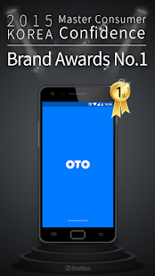 OTO Free International Call- screenshot thumbnail