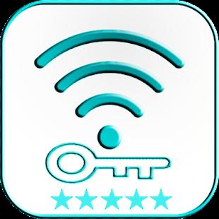 Wifi Hacker  Password   (prank) - náhled