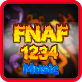 Songs FNAF 1234 Full