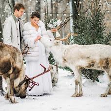 Wedding photographer Anastasiya Mikhaylina (mikhaylina). Photo of 23.02.2018
