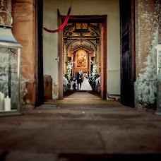 Wedding photographer Gavin Power (gjpphoto). Photo of 20.02.2018