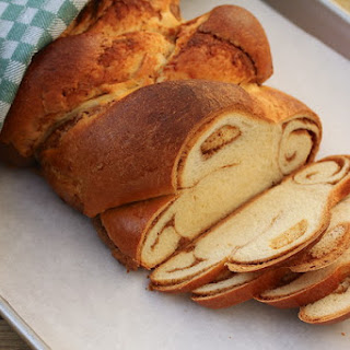 Romanian Easter Bread