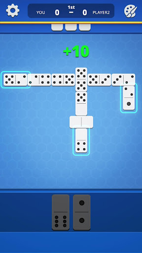 Dominoes - Classic Domino Tile Based Game filehippodl screenshot 5