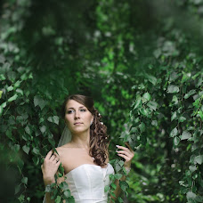 Wedding photographer Igor Makarenko (MakkoY). Photo of 28.08.2013