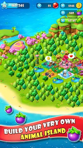 Island Mania