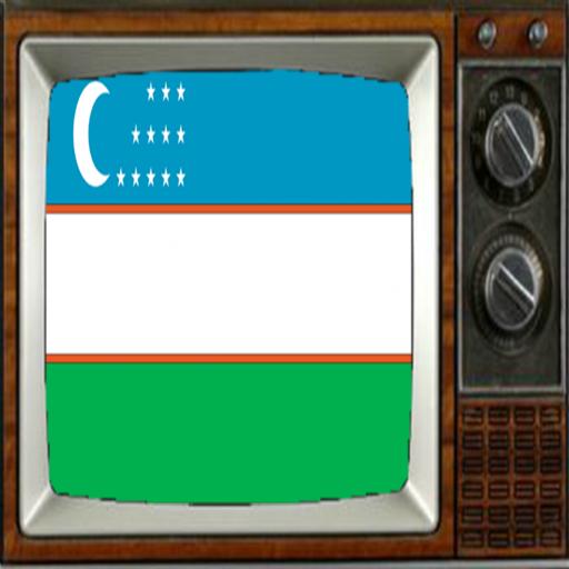 Satellite Uzbekistan Info TV
