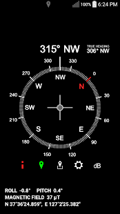 App LED Compass APK for Windows Phone