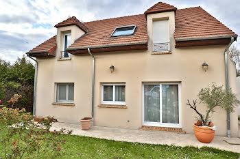 maison à Magny-les-Hameaux (78)