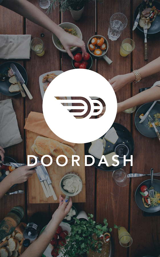 Doordash Food Delivery Android Apps On Google Play