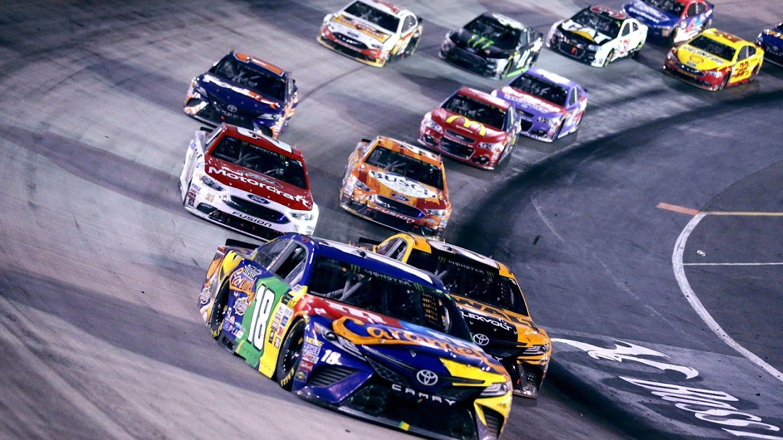 Watch NASCAR Cup Series Award live