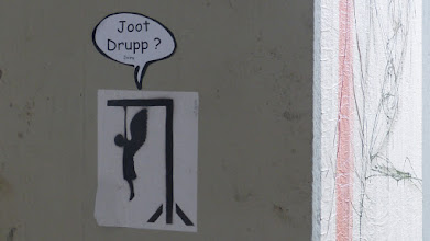 "Photo: LOUVA x JOINY, ""Joot Drupp?"""