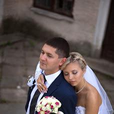 Wedding photographer Oleg Karakulya (Ongel). Photo of 20.09.2014