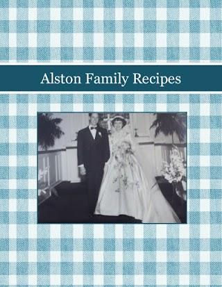 Alston Family Recipes