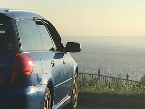 レガシィツーリングワゴン BP5 平成18年 GT ワールドリミテッド2005のカスタム事例画像 104さんの2018年07月26日18:38の投稿