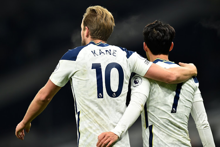 Tottenham et Harry Kane, le divorce semble acté