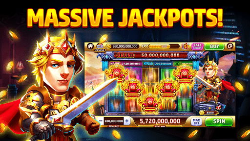 Jackpot Fever u2013 Free Vegas Slot Machines apkdebit screenshots 4