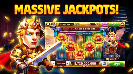 Jackpot Fever u2013 Free Vegas Slot Machines screenshots 4