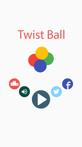 TwistBall