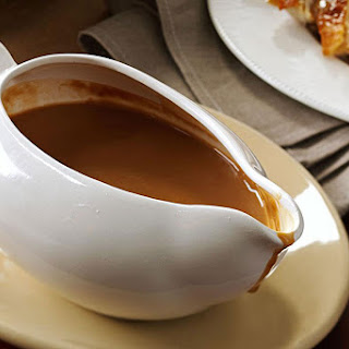 How to Make Gravy From Scratch Recipe