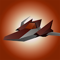 Asteroid Runner icon