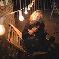 Wedding photographer Aleksandra Kuuz (AlexandraKuuz). Photo of 03.10.2017
