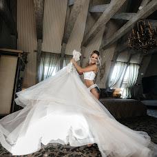 Wedding photographer Karina Klochkova (KarinaK). Photo of 01.11.2017
