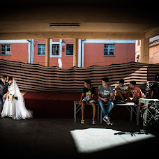 Wedding photographer Raffaele Vaccari (raffaelevaccari). Photo of 13.05.2015