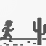 Human Runner icon