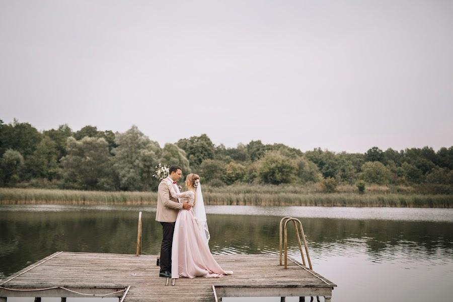 婚礼摄影师Natalya Prostakova(prostakova)。15.02.2018的照片