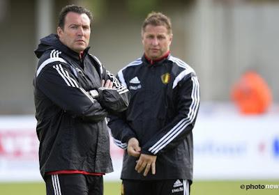 Wilmots et Borkelmans flinguent l'Union Belge de football