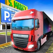 Tải Delivery Truck Driver Simulator APK