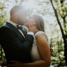 Wedding photographer Marija Kranjcec (Marija). Photo of 05.06.2018