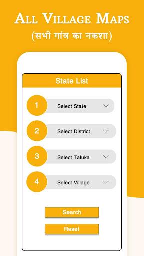 Village Map - भारत के गांवों का नक्शा hack tool
