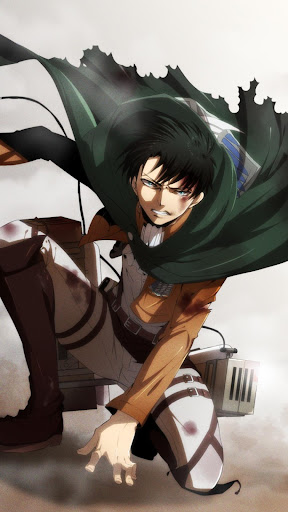 Download Attack On Titan Wallpapers Hd On Pc Mac With Appkiwi Apk Downloader