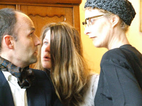 Photo: Zeg eens eerlijk: speelde jij op de Steinway?