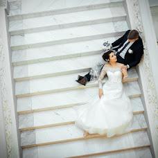 Wedding photographer Gregori Moon (moonstudio). Photo of 21.09.2017