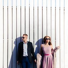 Bröllopsfotograf Mamed Mamedov (Mamed086). Foto av 04.12.2018