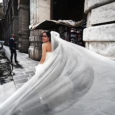 Wedding photographer Marina Bali (Safonova). Photo of 17.09.2017