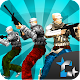 US Bank Robbery Escape Plan: Gangster Squad (game)