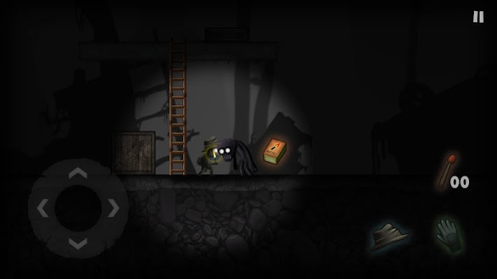 Silent World Adventure- screenshot