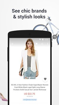 AliExpress Shoppailusovellus APK screenshot thumbnail 4