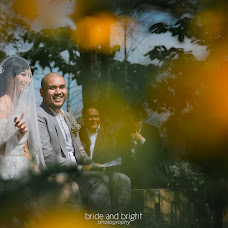 Wedding photographer Arislan Sitohang (Arislan). Photo of 16.08.2016