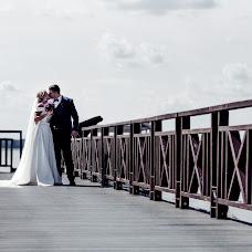Wedding photographer Indre Saveike (RIphotography). Photo of 08.01.2019