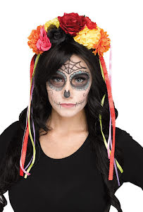 Day of the dead, diadem