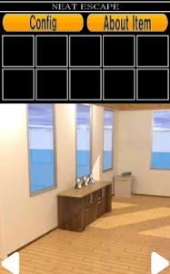 "Escape game ""Sea House"" screenshot 2"