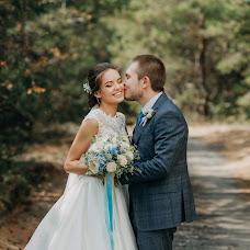 Wedding photographer Aleksey Denisov (chebskater). Photo of 16.12.2017