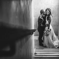Fotógrafo de bodas Roberto Arjona (Robertoarjona). Foto del 10.11.2018