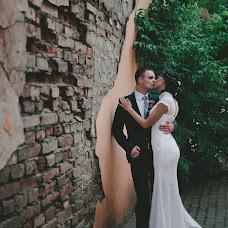 Wedding photographer Marya Sayfulina (MARIA123). Photo of 10.11.2015